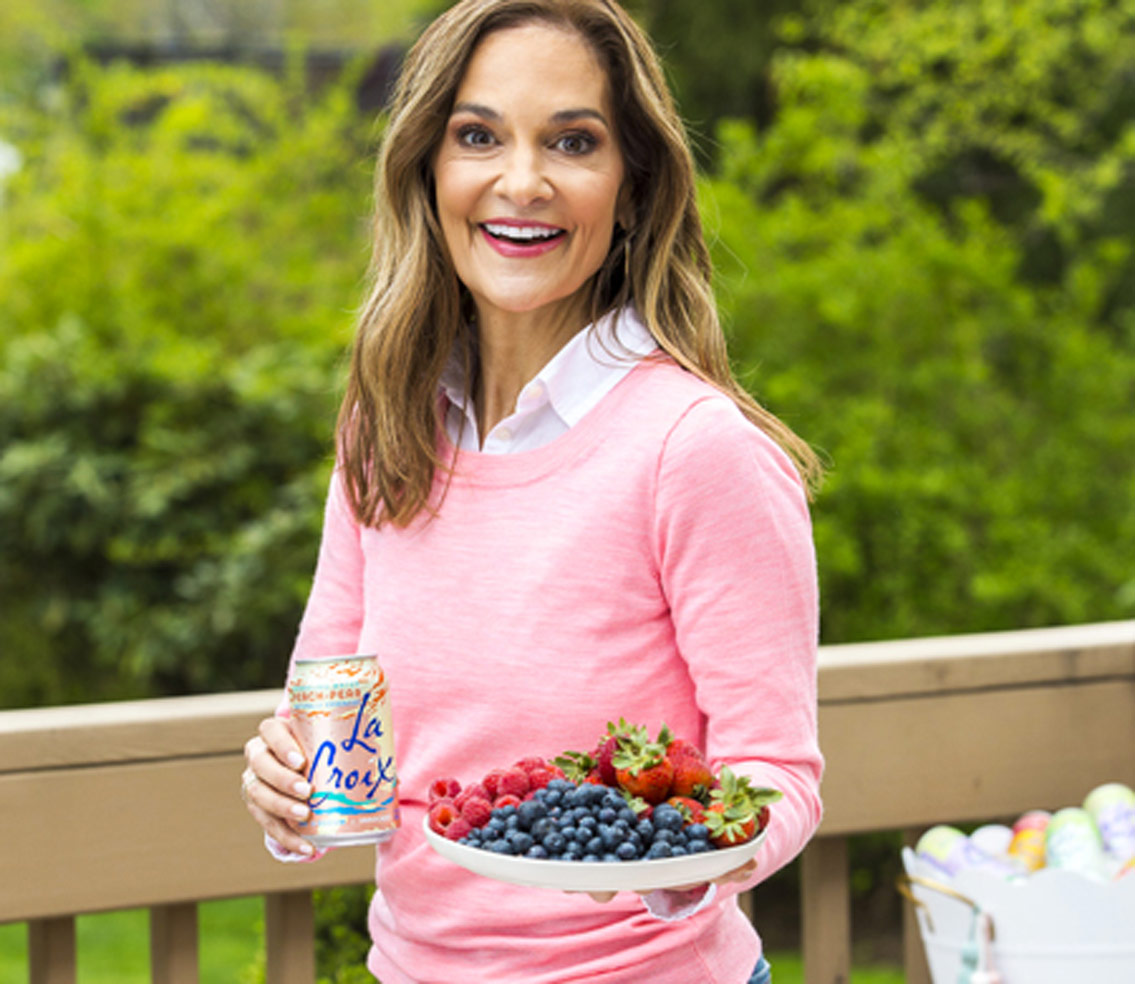 National Beverage Adds Even More 'Joy' to LaCroix!