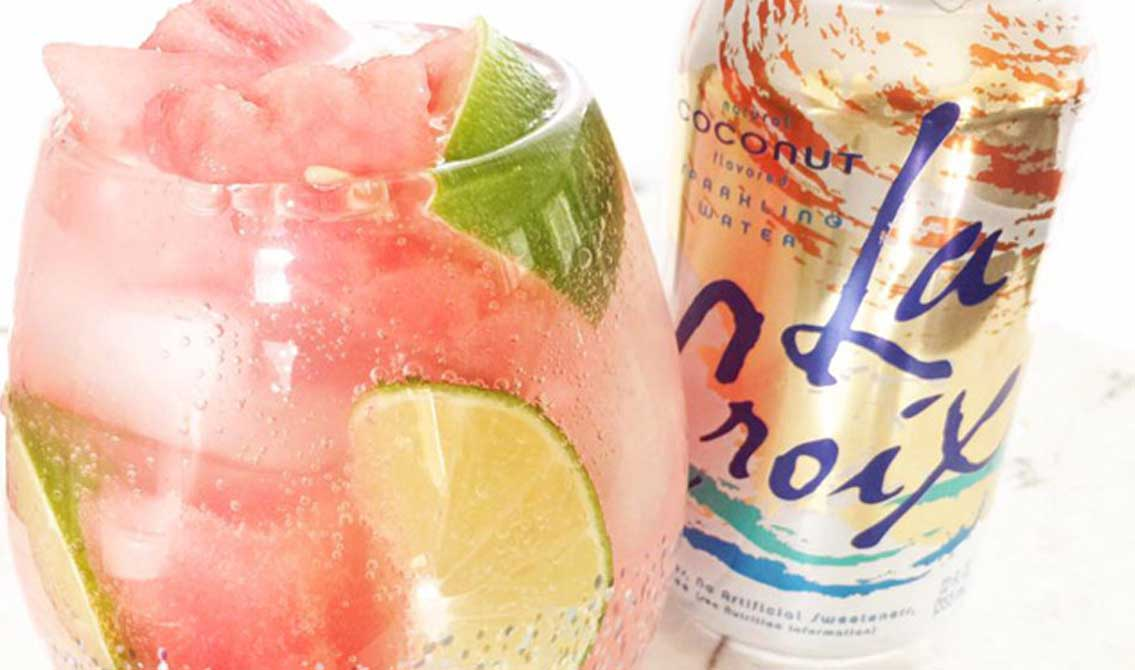 14 LaCroix Mocktails To Sip By The Pool This Summer