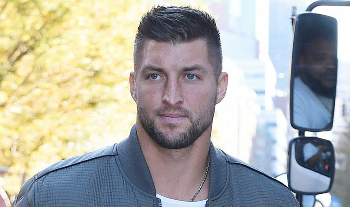 What Tim Tebow Really Eats in a Day?