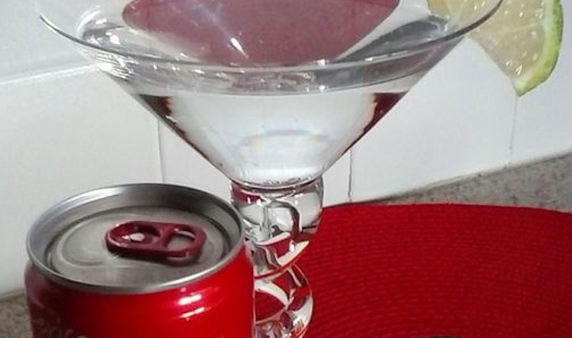 Cut Down Sugar in New Year's Beverages