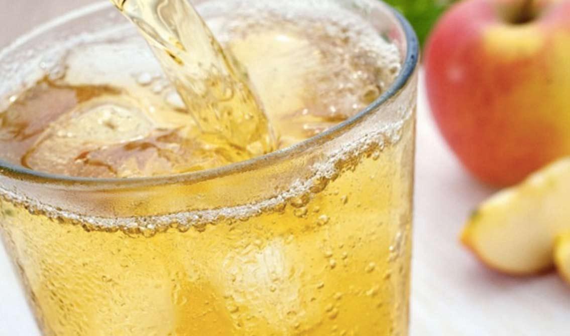 Healthy Soda Swaps That Aren't Water