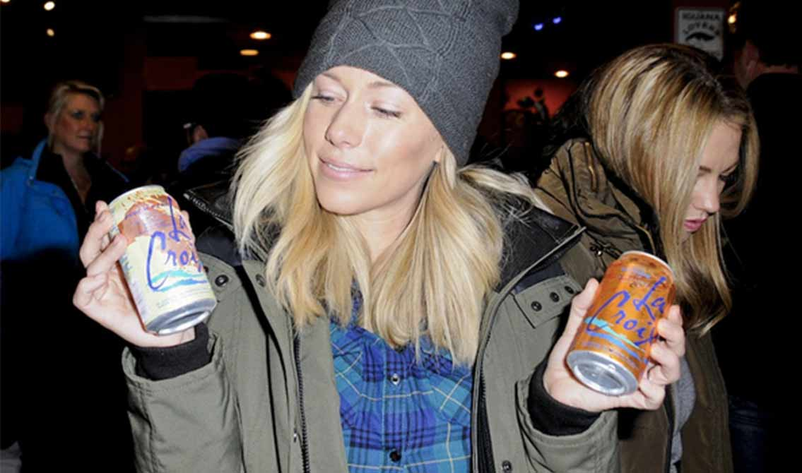 Celebs Hit Up Debbie Durkin's EcoLuxe Lounge at Sundance