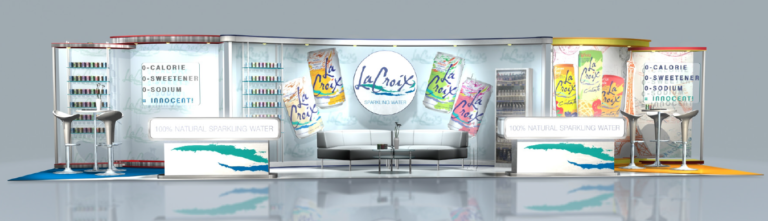 LaCroix to Exhibit at June Summer Fancy Food Show in NYC
