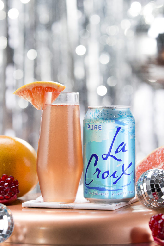 LaCroix Pure Fun Rose