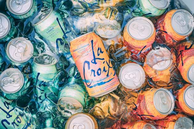 Are These The Best LaCroix Water Flavors? Rank Them!